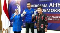 "Kader Membelot Suksesi Pilkada Melawi 2020, Jhon Murkanto : ""Proses Sesuai Aturan Partai """
