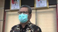 Tiga Daerah Masuk Zona Oranye Corona, Sanggau Dapat Tambahan Enam Kasus Positif