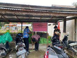 Cek Fisik Pembangunan Desa Pengadang, Cabjari Entikong: Ada Dugaan Tindak Pidana Korupsi