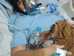 Ibu Ayang Penderita 'Pneumonia' Akut, Mengharapkan Bantuan Donasi Para Dermawan